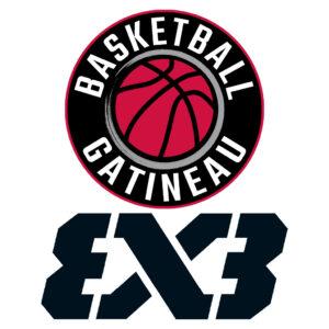 Ligue de basketball 3x3 de Gatineau