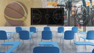École de basketball de Gatineau (Sport-Études)