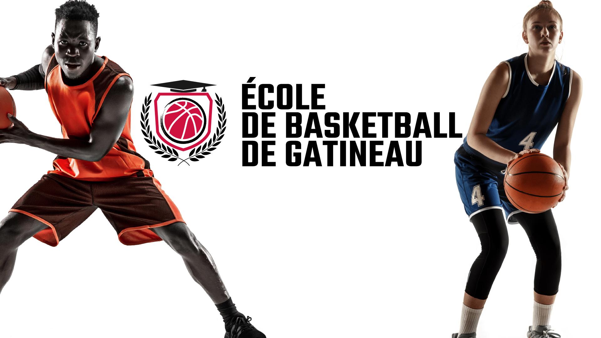Offre d'emploi - École de basketball de Gatineau