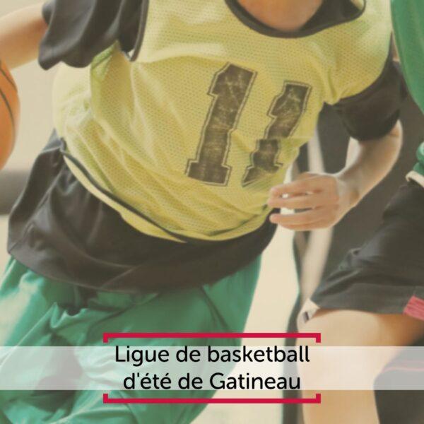 Ligue de basketball d'été de Gatineau