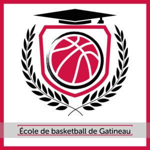 École de basketball de Gatineau